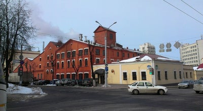 Photo of Brewery Пивзавод Оливария at Ул. Киселёва, 30, Минск 220002, Belarus