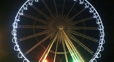 Photo of Monument / Landmark Brighton Wheel at Daltons Bastion, Brighton BN2 1TB, United Kingdom