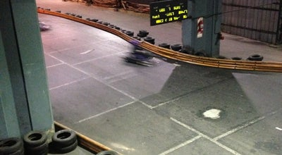 Photo of Racetrack F1 Karting at Av. Rivadavia 9301, Villa Luro, Argentina