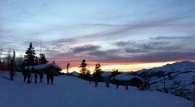 Photo of Ski Area Arcs 1600 at Les Arcs, Bourg-Saint-Maurice 73700, France