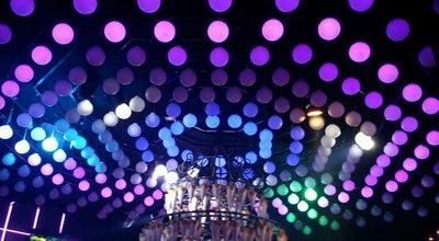 Photo of Nightclub Palazzo Disco at 12 Calle Entre 10 Calle Y 5ta Av, Playa del Carmen, Mexico