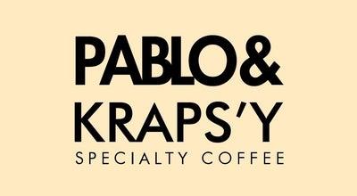 Photo of Cafe Pablo & Kraps'y at Anneler Parkı Girişi , Ziraat Bankası Arkası, Şehitkamil 27560, Turkey