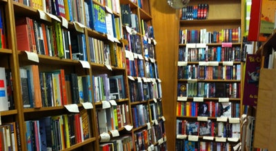 Photo of Tourist Attraction The Booksmith at 1644 Haight St, San Francisco, CA 94117, United States