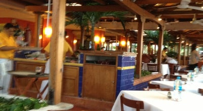Photo of Mexican Restaurant Palmeras at Av. Rafael E Melgar, Cozumel, Mexico