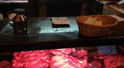 Photo of Steakhouse Steak House at Via Porta Di Ferro 8, Catania, Italy