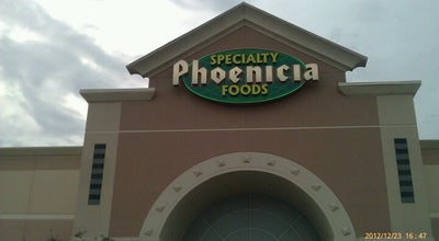 Photo of Gourmet Shop Phoenicia Specialty Foods at 12141 Westheimer Rd, Houston, TX 77077, United States