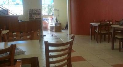 Photo of Italian Restaurant Buon Manggiare Italian Food at Av. Presidente Vargas, 1233, Cruz Alta 98010-760, Brazil