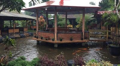 Photo of Asian Restaurant Taman Puring Resto at Jl. Bambang Soegoenk, Wonosobo, Indonesia