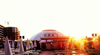 Photo of Beach EGO Beach & Lounge at Bd. Mamaia, Mamaia 900001, Romania