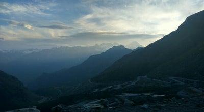 Photo of Mountain Himalayan Mountains at India