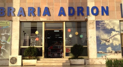 Photo of Bookstore Adrion Bookstore at Sheshi Skenderbej, Tirana, Albania
