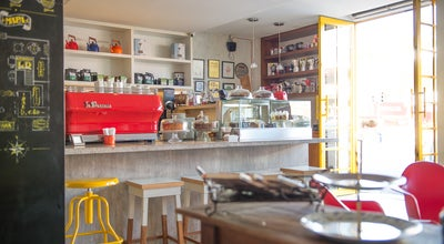 Photo of Cafe Ernesto Cafés Especiais at Cls 115 Bl. C, Lj. 14, Brasília 70385-530, Brazil