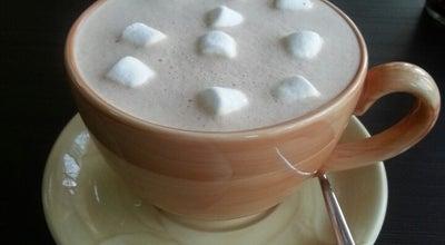 Photo of Coffee Shop Папа Coffee at Кирова 90, Пятигорск 357500, Russia