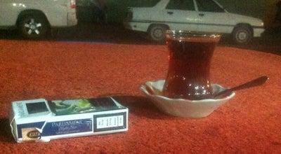 Photo of Tea Room Aidin Kahvesi at Ceylanpınar Yolu Üzeri, Viranşehir 63700, Turkey