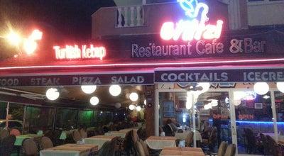 Photo of Italian Restaurant Gratzi Restaurant at Atatürk Cad. N:186/c, Alanya 07400, Turkey