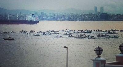 Photo of Hotel Bar Armada Hotel Havuzlu Kahve at Turkey