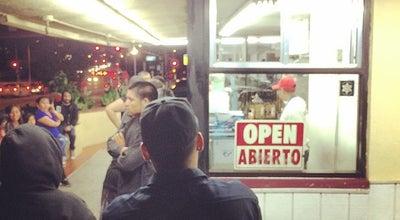 Photo of Mexican Restaurant Taco Del Rio at 445 S Azusa Ave, La Puente, CA 91744, United States
