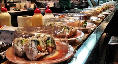 Photo of Sushi Restaurant Sushi Train at 570 President Ave, Sutherland, NS 2232, Australia