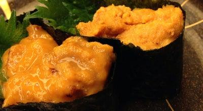 Photo of Sushi Restaurant 寿司まどか イオンモール宮崎店 at 新別府町江口862-1, 宮崎市, Japan