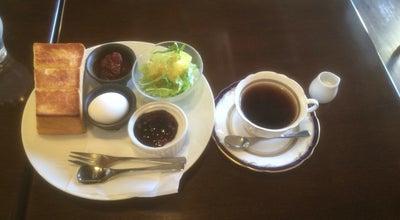 Photo of Cafe 珈楽庵 松戸松飛台店 at 松飛台76-1, 松戸市 270-2214, Japan