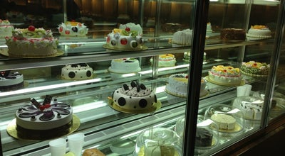Photo of Bakery Mr. Park's Bread & Cake at Ground Flr, Eton Emerald Loft, Pasig City 1605, Philippines