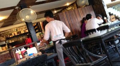 Photo of Steakhouse สเต็กครูตา | Kroota Steak at ริมแม่น้ำเจ้าพระยา, Phra Nakhon Si Ayutthaya, Thailand