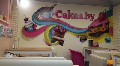 Photo of Dessert Shop cakes.by at 1-й Загородный Пер., 20, Minsk, Belarus