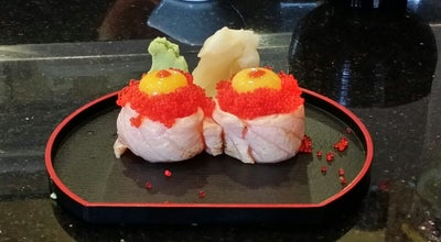 Photo of Sushi Restaurant wasabi Bistro at 922 Larkspur Dr, Livermore, CA 94551, United States