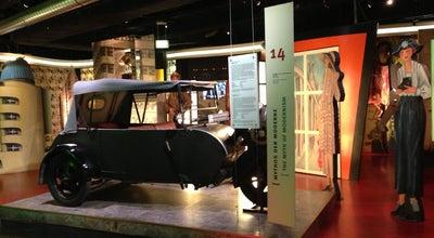 Photo of History Museum The Story of Berlin at Kurfürstendamm 207 - 208, Berlin 10719, Germany
