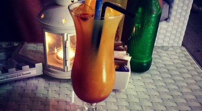 Photo of Cocktail Bar La Bussola at Str. Marinei, Constanța 900746, Romania