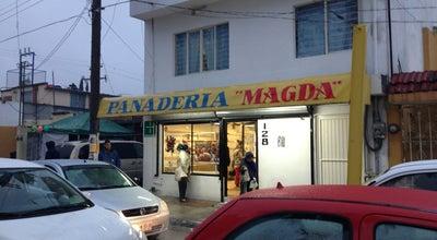 Photo of Cupcake Shop Panaderia Magda at Mexico