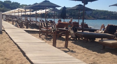 Photo of Beach Astir Beach Club Vouliagmeni at Greece