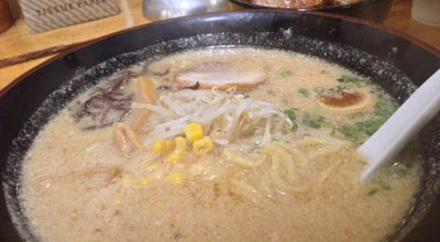 Photo of Ramen / Noodle House どさん子 浜田店 at 治和町イ88-3, 浜田市 697-1326, Japan