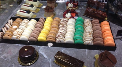 Photo of Dessert Shop Τερκενλής at Ανδρέα Παπανδρέου 35, Μαρούσι 151 22, Greece