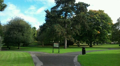 Photo of Park St Andrew's Park at Maurice Road, Bristol, United Kingdom