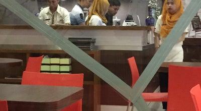 Photo of Coffee Shop Coffee Break Cafe at Jl. Mt Haryono No. 61-63, Kendari, Indonesia
