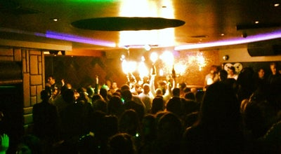 Photo of Nightclub Maddox at 3-5 Mill St, London W1S 2AU, United Kingdom