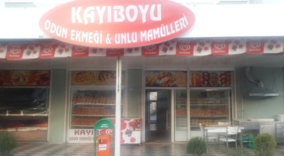 Photo of Bakery Kayıboyu Ekmek Fırını at Turkey
