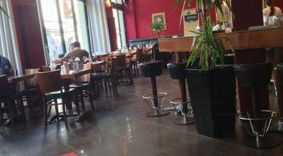 Photo of Cafe Café Einstein at Firmungstr. 30, Koblenz 56068, Germany