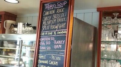 Photo of Cafe Jack's Cafe at 2401 60th St, Kenosha, WI 53140, United States