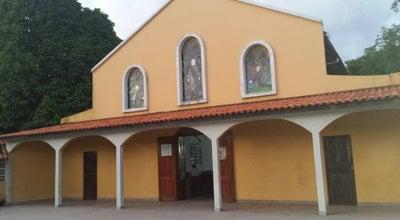 Photo of Church Igreja Dos Capuchinhos at Av. Fab, Macapá, Brazil