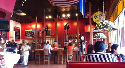 Photo of Burger Joint Fuddruckers at 10680 N.w. 19th St., Miami, FL 33172, United States