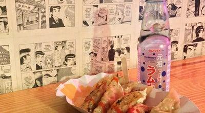 Photo of Japanese Restaurant YuMe at Pannierstr. 55, Berlin 12047, Germany