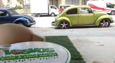 Photo of Cafe Vosvos Cafe&Simit Sarayı at Burdur, Turkey