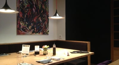 Photo of Sushi Restaurant Sabi Sushi at Storgaten 42, Sandnes, Norway