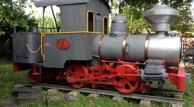 Photo of History Museum Museu do Homem do Nordeste at Av. 17 De Agosto, 2187 - Casa Forte, Recife 52061-100, Brazil
