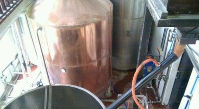 Photo of Brewery York Brewery at 12 Toft Green, York YO1 6JT, United Kingdom