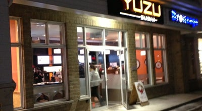 Photo of Sushi Restaurant Yuzu sushi Repentigny at 300, Valmont,, Repentigny, PQ J5Y 3X6, Canada