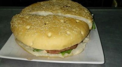 Photo of Burger Joint La Tertulia at Diagonal A Hotel Diamante Real,san Isidro Del General, Pérez Zeledón, Costa Rica