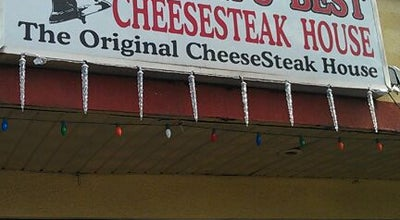 Photo of Sandwich Place Philly's Best Cheesesteak House at 8562 Forest Oaks, Spring Hill, FL 34608, United States